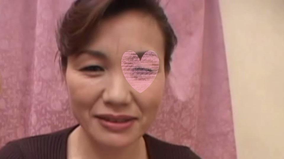 【40代】NORIKO 48歳【熟女】