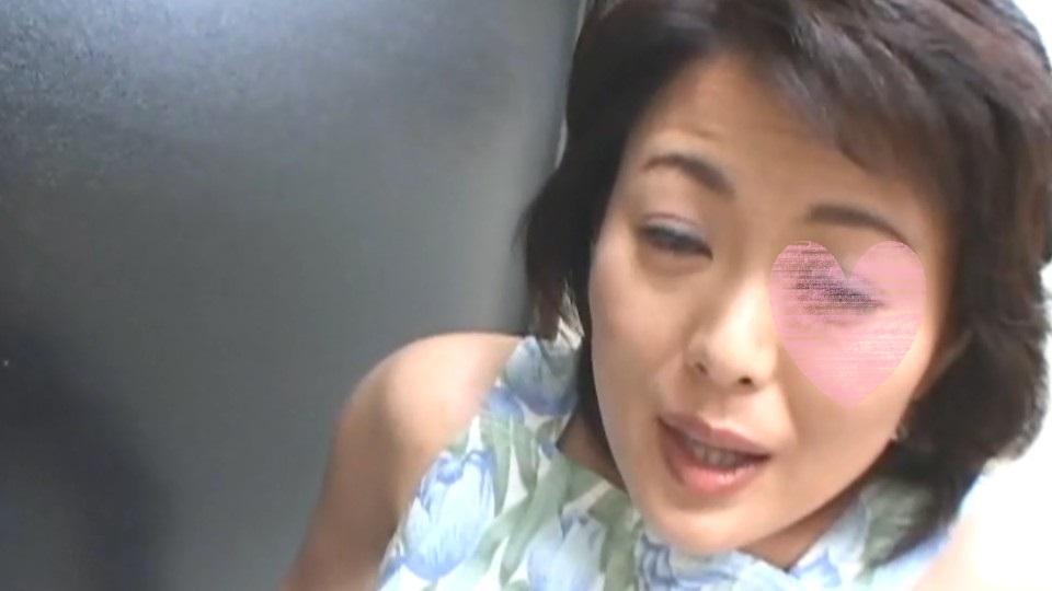 【40代】MITSUKO 43歳【熟女】