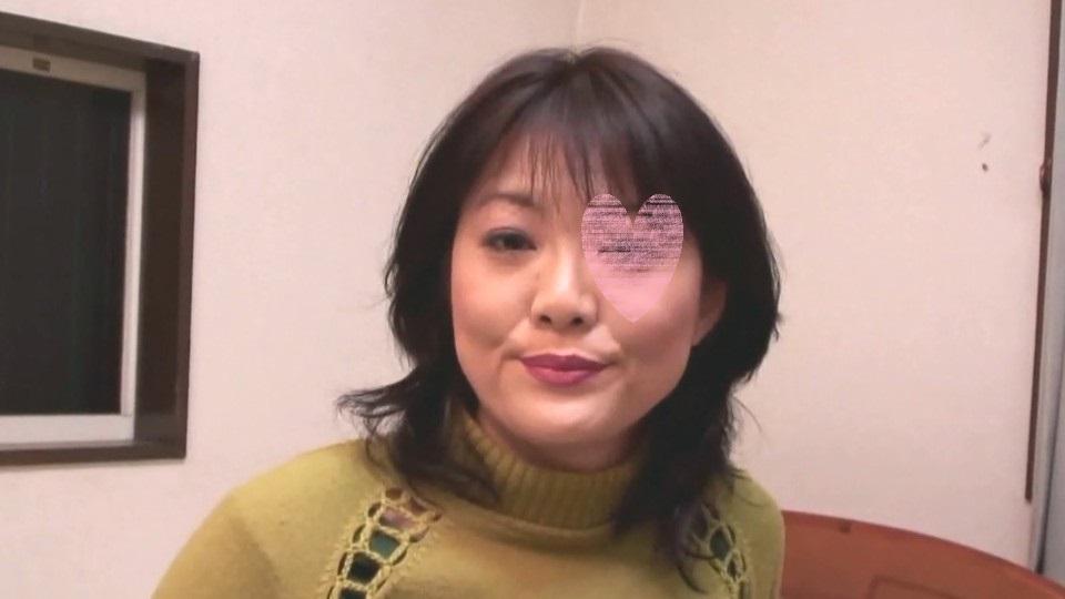 【人妻】 MITSUKO 46歳【熟女】