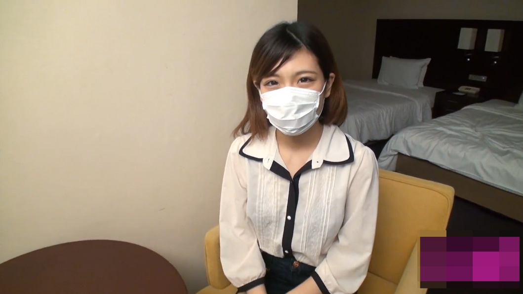 FC2 PPV 1025440 shooting outflow video when super intense Yuu Kawa is 18 years old! Masturbation Hen